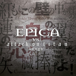 EPICA vs. Attack on Titan